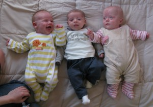 3 kindjes